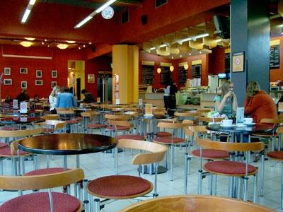 Cafemax интернет центр